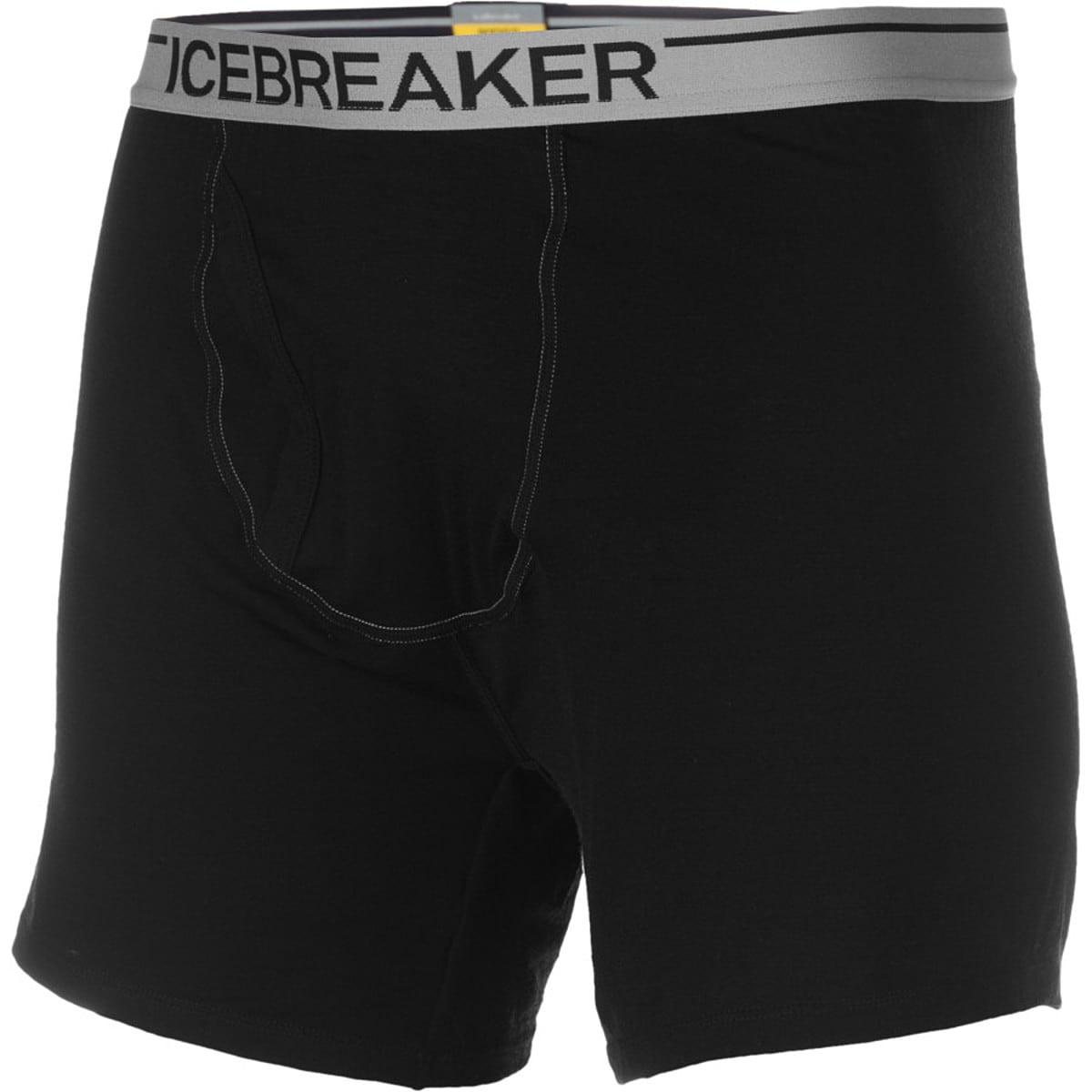 Icebreaker Relaxed Boxer