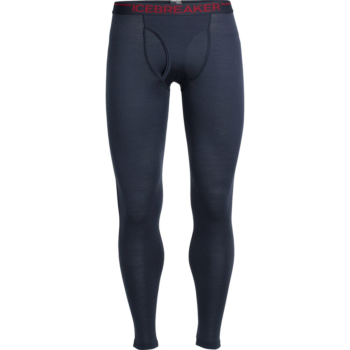 Icebreaker Bodyfit 260 Midweight Apex Leggings with Fly - Men