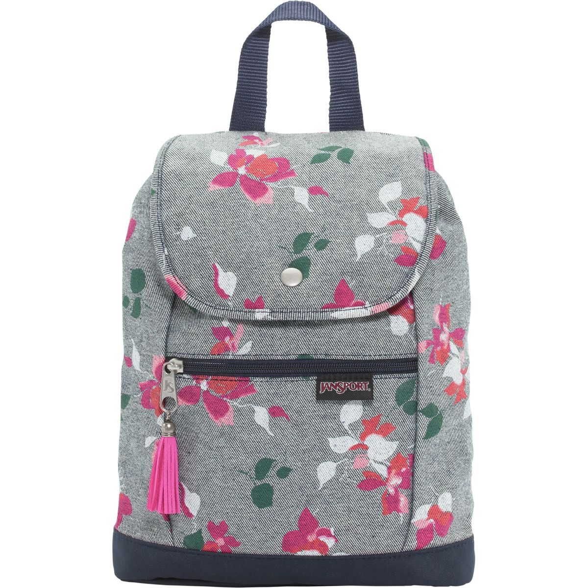 Model JanSport Super Break Backpack