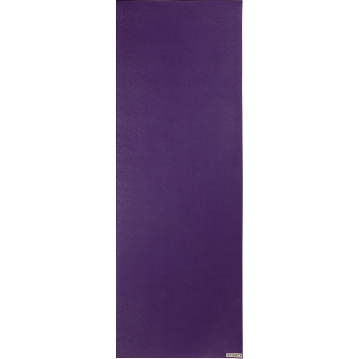 Jade Yoga Harmony Yoga Mat Purple One Size