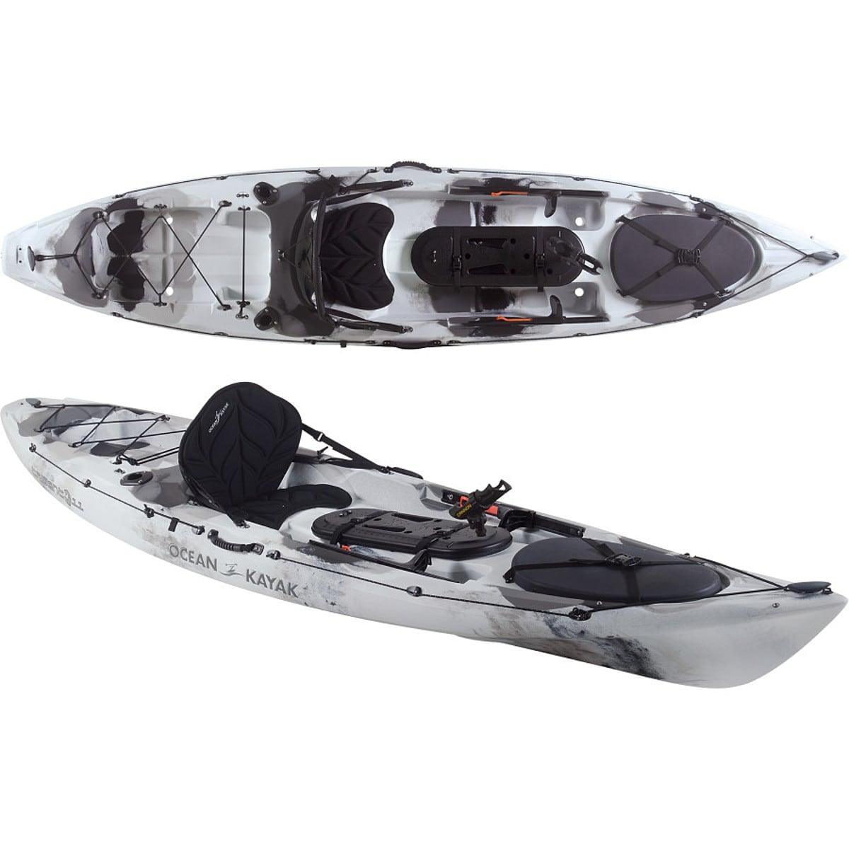 photo: Ocean Kayak Trident 11 Angler