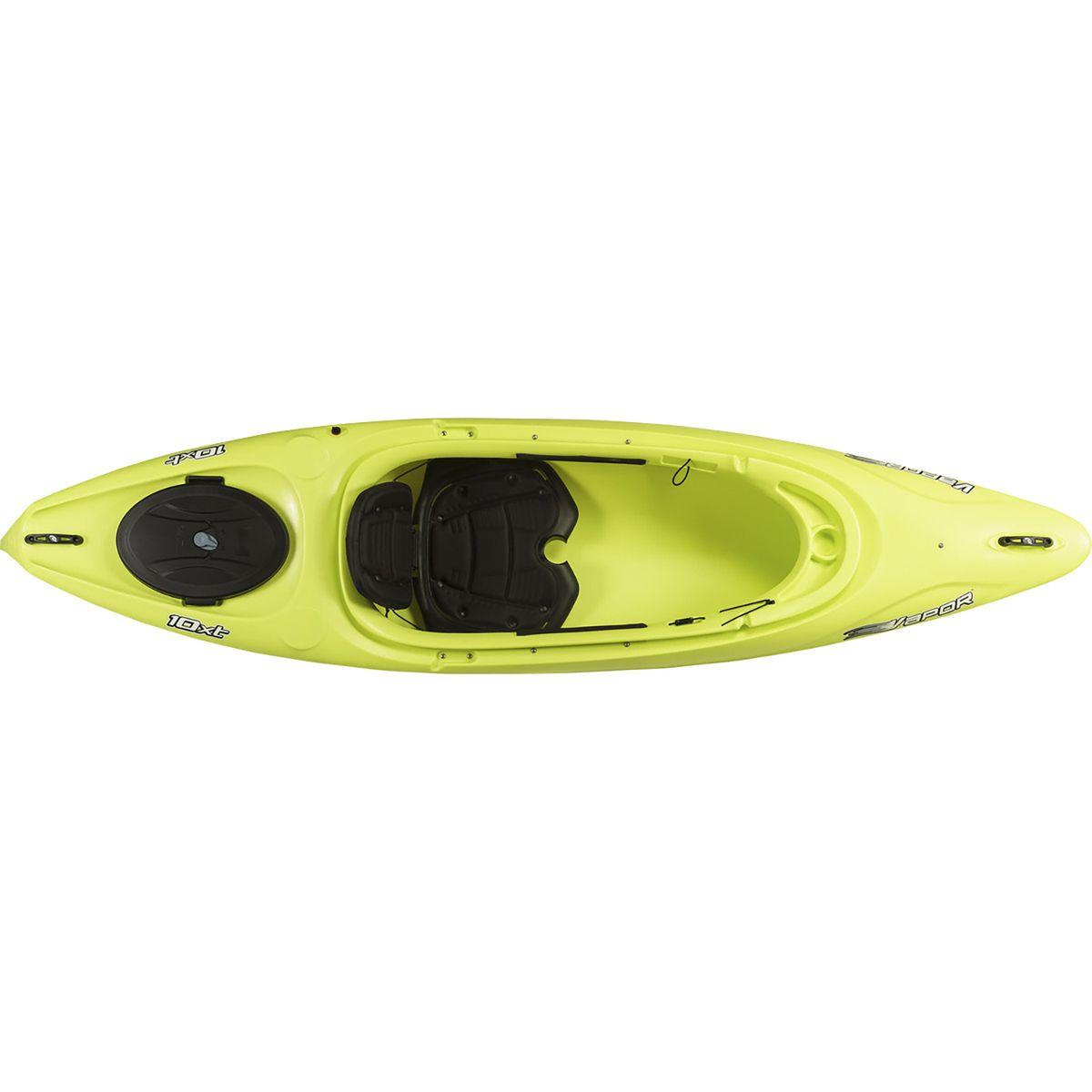 Old town vapor 10xt kayak ebay for Fishing kayak under 300