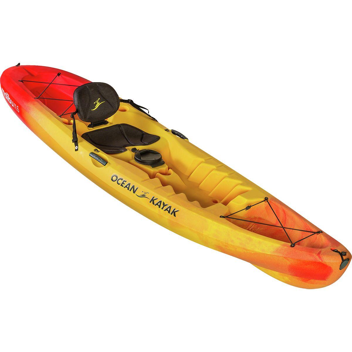 Ocean-Kayak-Malibu-11-5-Kayak-2019 thumbnail 12