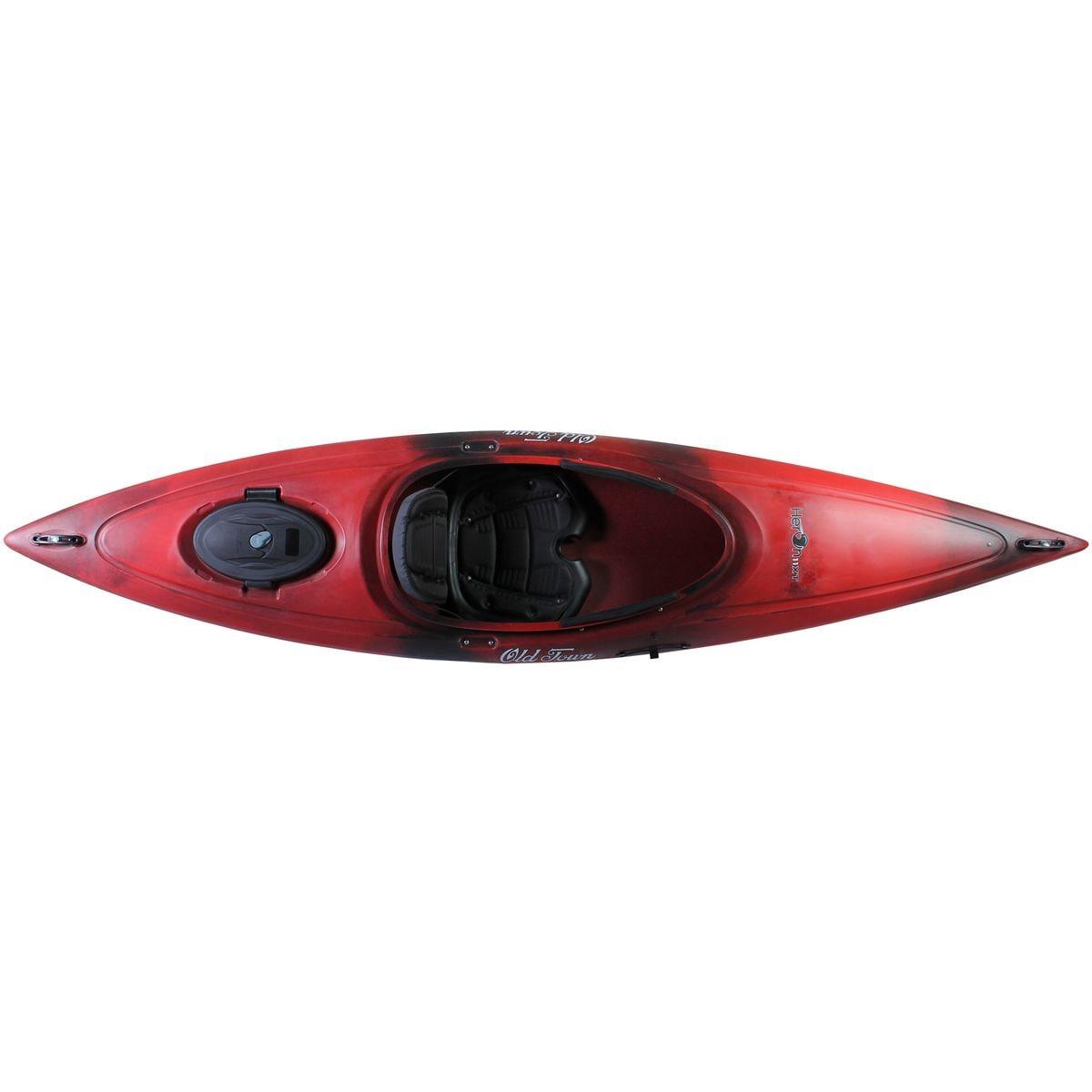 Old Town Heron 11XT Kayak Black Cherry One Size