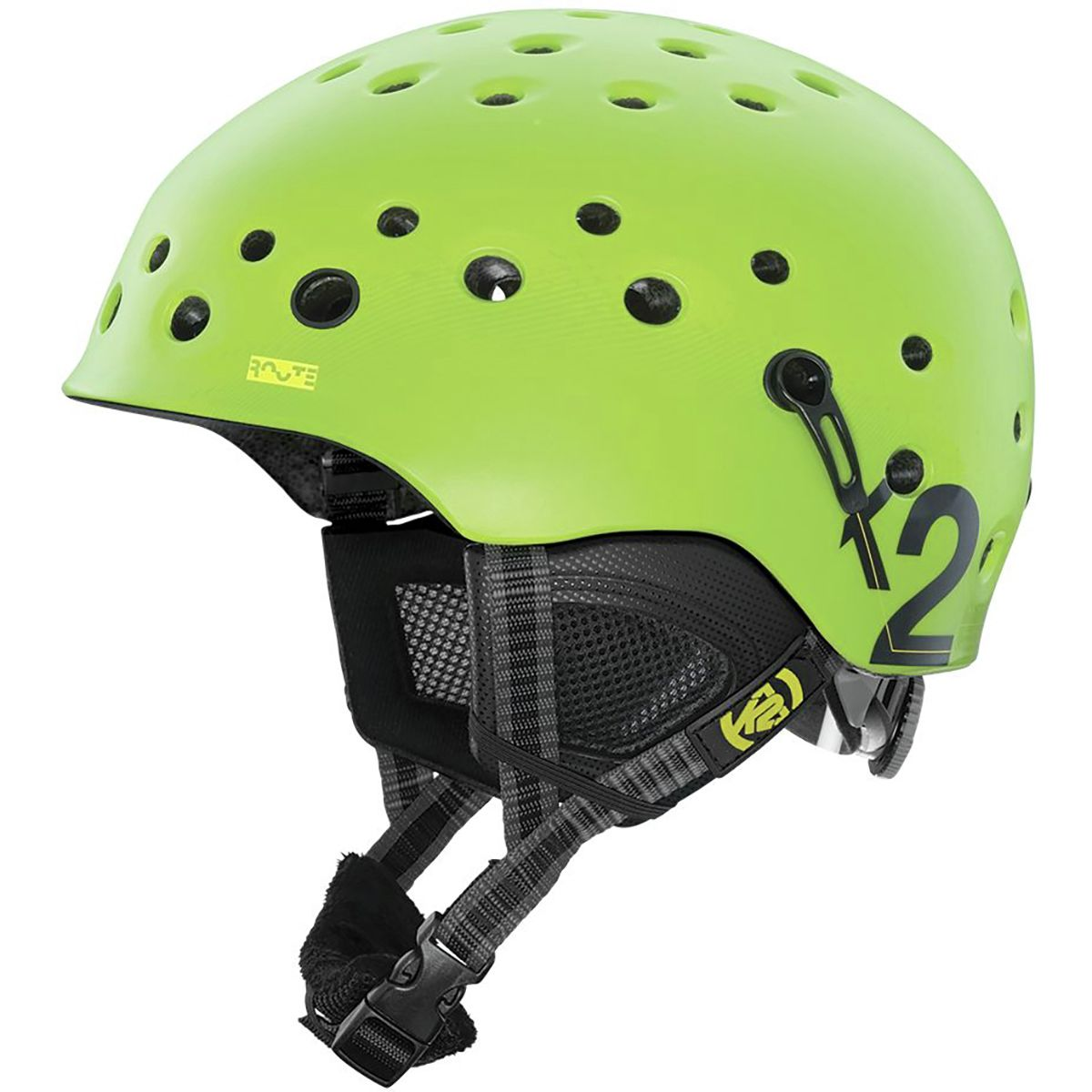 photo: K2 Route Helmet