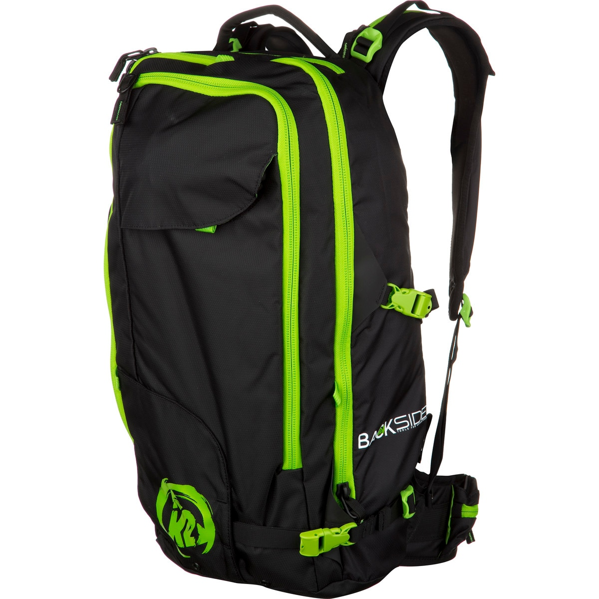photo: K2 Backside 24 Kitted Pack
