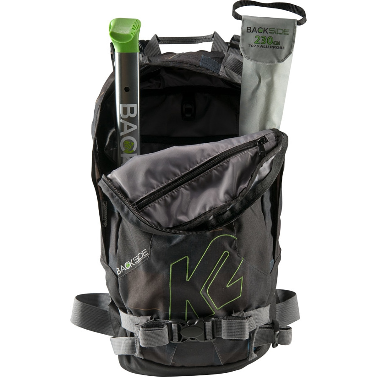 photo: K2 Pilchuck winter pack