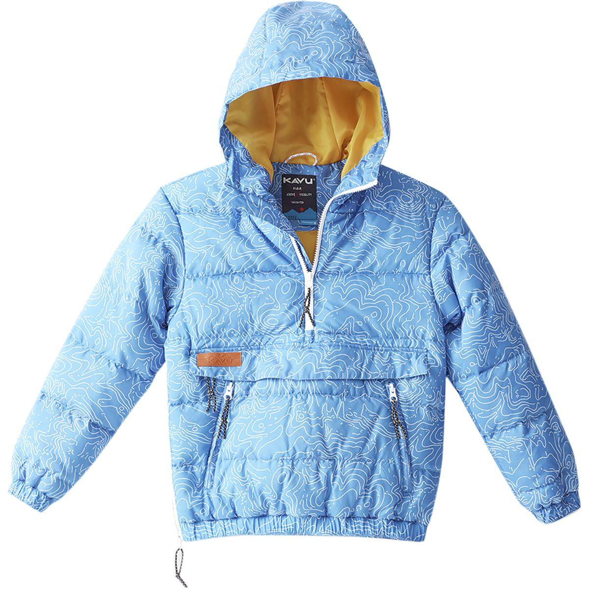 Kavu Little Stuff Jacket - Girls
