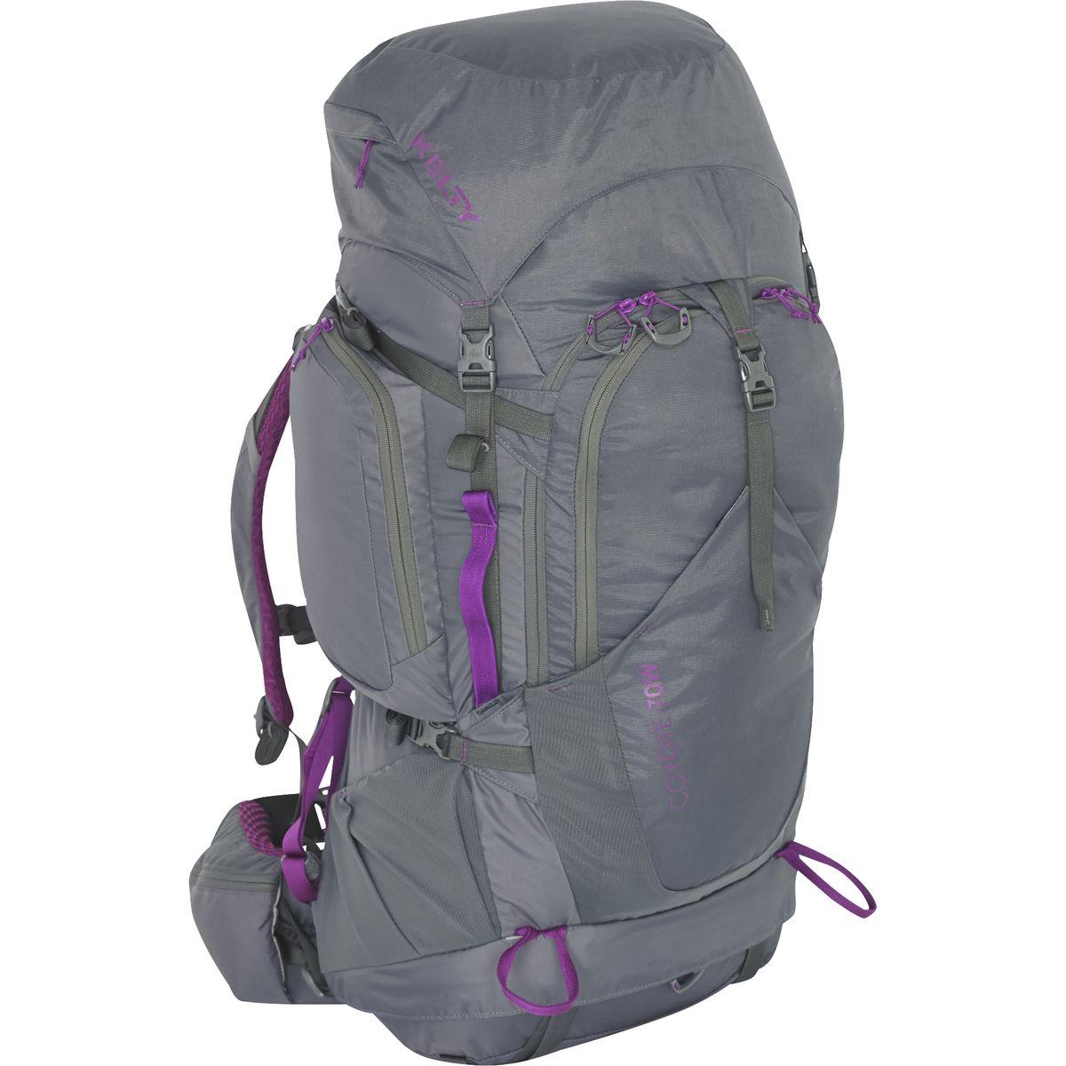 Kelty-Coyote-70L-Backpack-Women-039-s