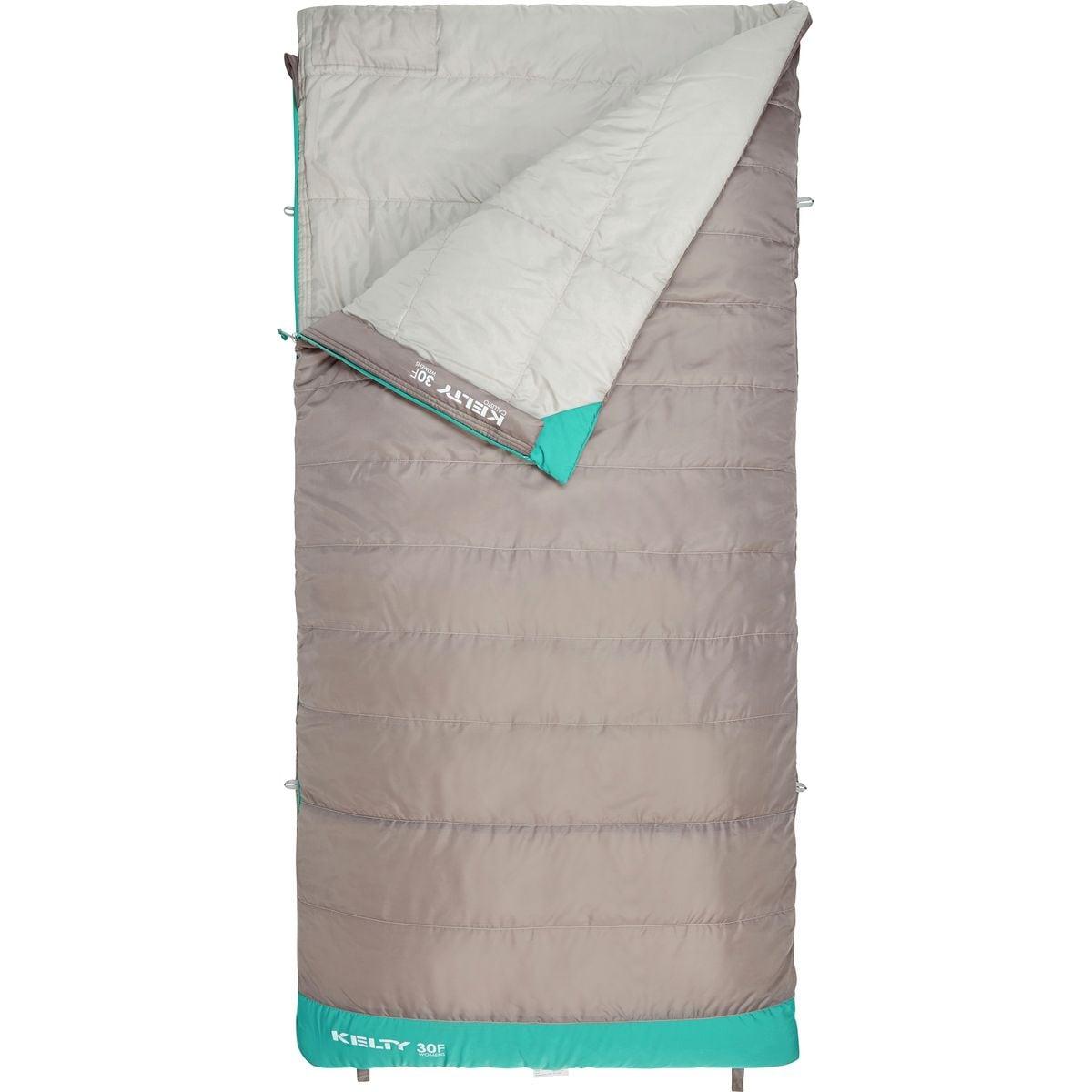 Kelty Callisto 30 Sleeping Bag: 30 Degree Synthetic - Women's