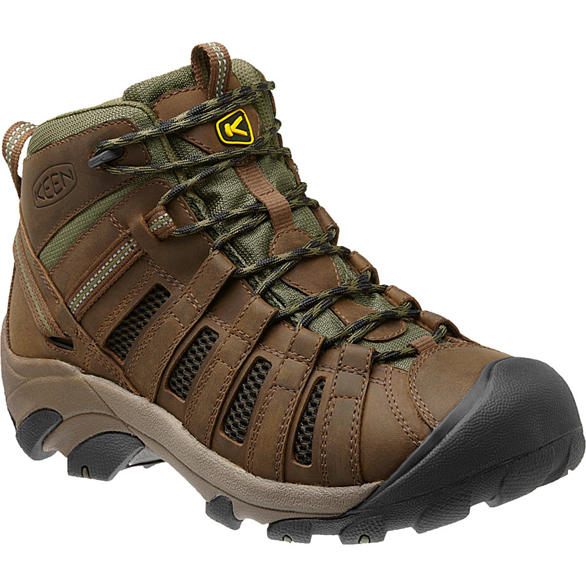 KEEN Voyageur Mid Hiking Boot