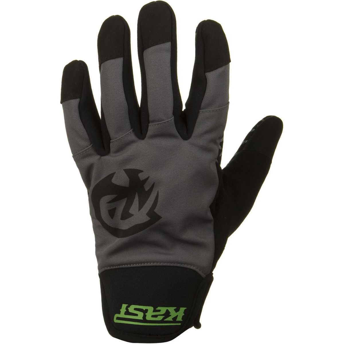 Kast Gear Raptor Glove Slate Grey Black L