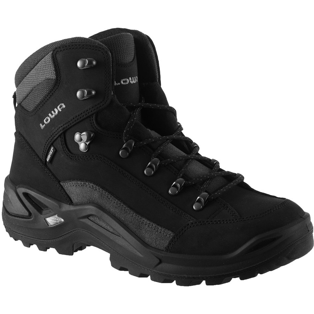 photo: Lowa Men's Renegade GTX Mid