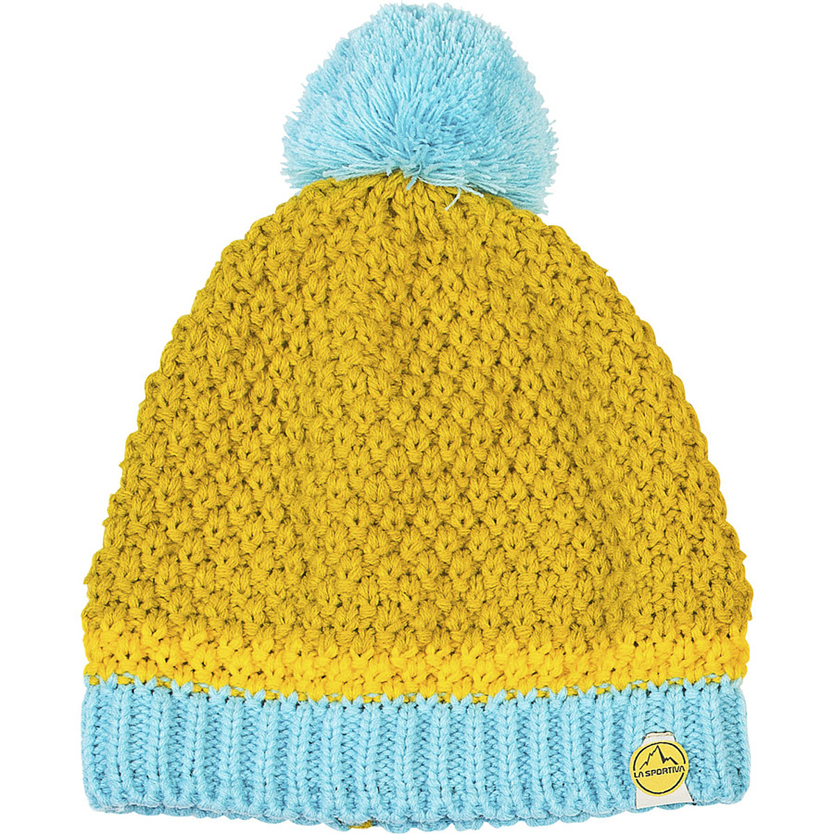 photo: La Sportiva Muse Beanie