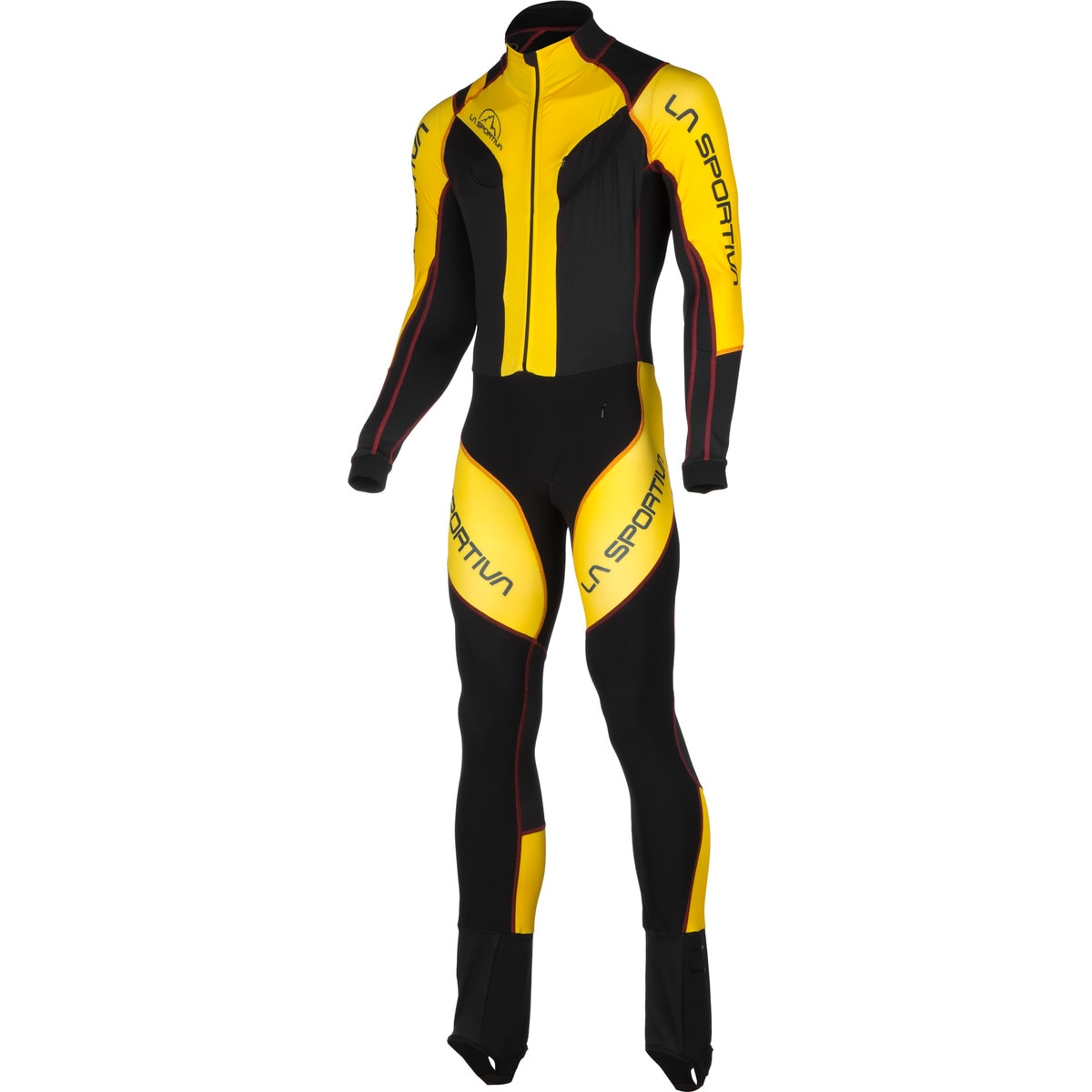 photo: La Sportiva Syborg Racing Suit
