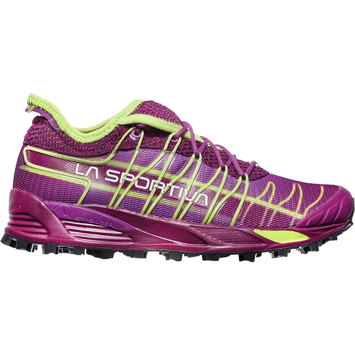 La Shoe Sportiva Mutant Trail Running Shoe La - Women's c3934e