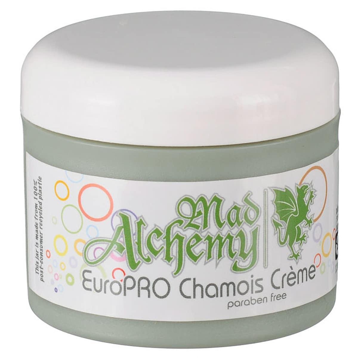 Mad Alchemy Euro Pro Chamois Creme