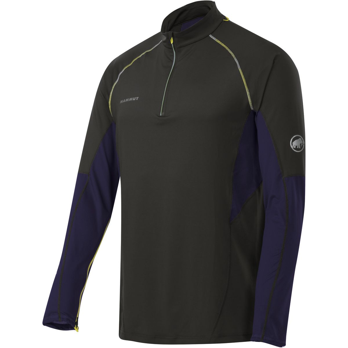 Mammut MTR 201 Tech Shirt