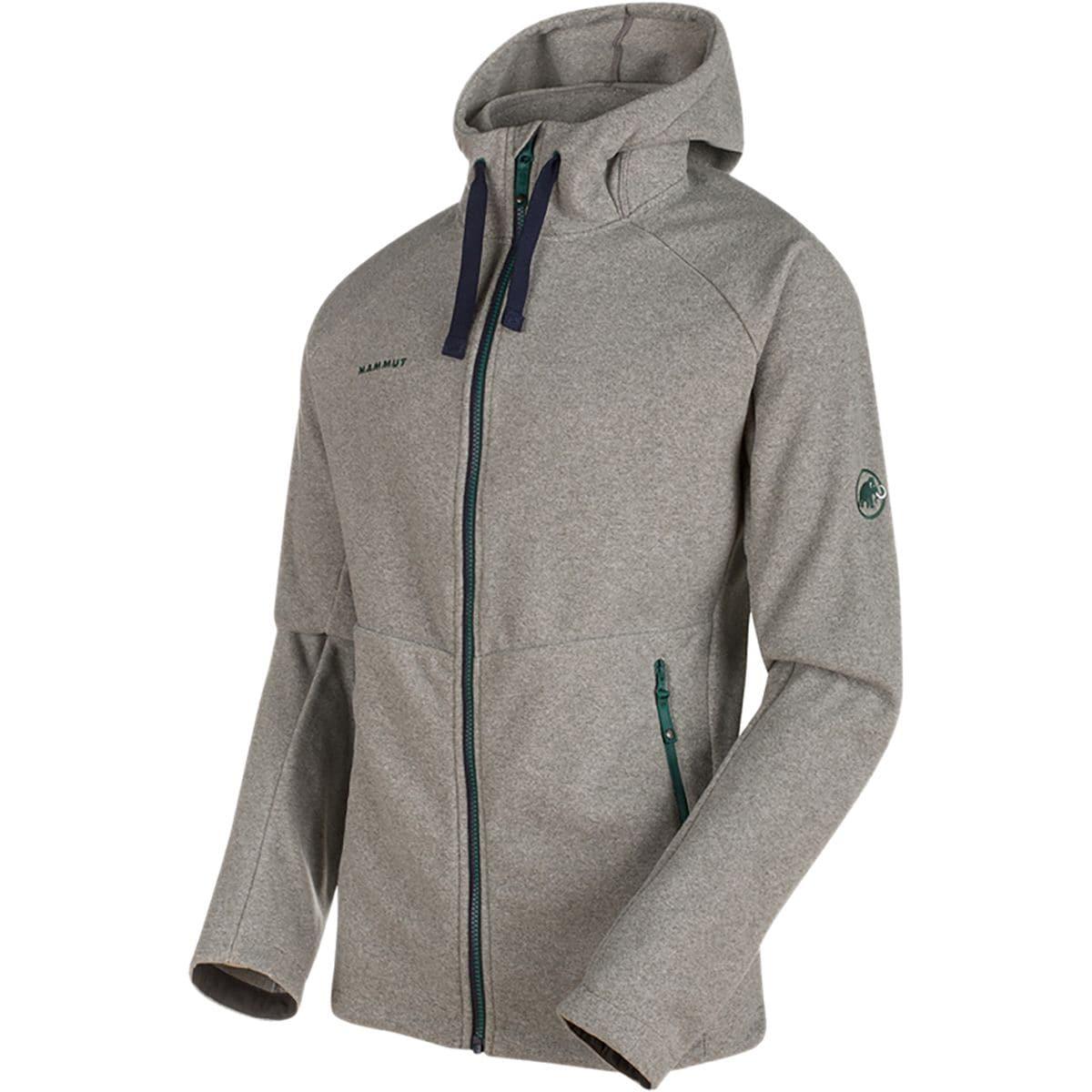 Mammut Yadkin Advanced ML Hooded Fleece Jacket - Men