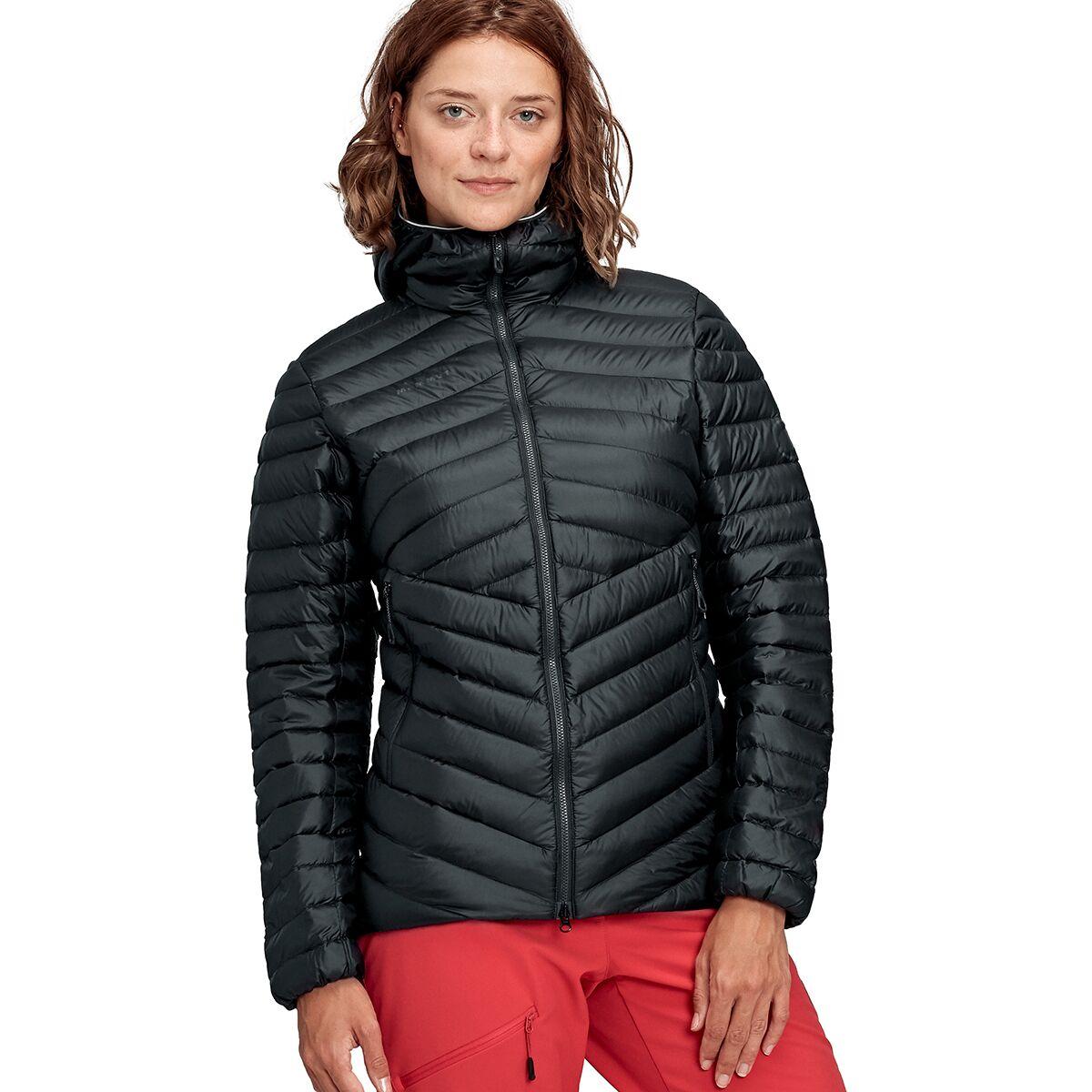 Broad Peak IN Hooded Jacket - Women