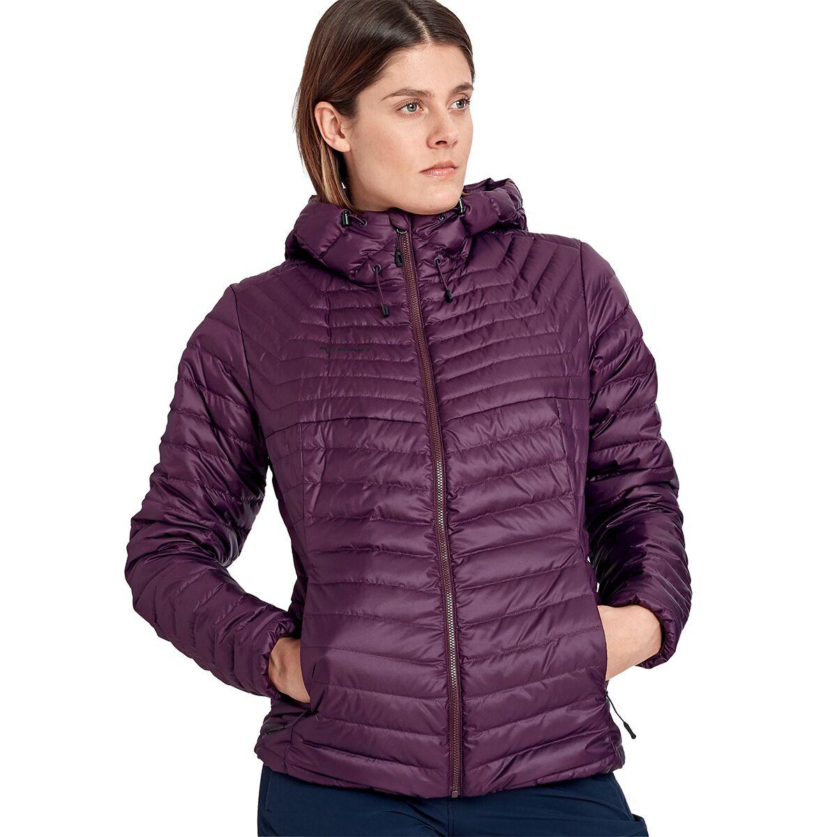 Convey IN Hooded Jacket - Women