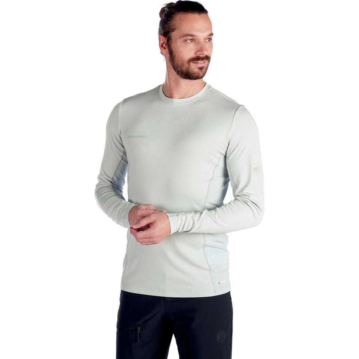 Sertig Long-Sleeve Shirt - Men
