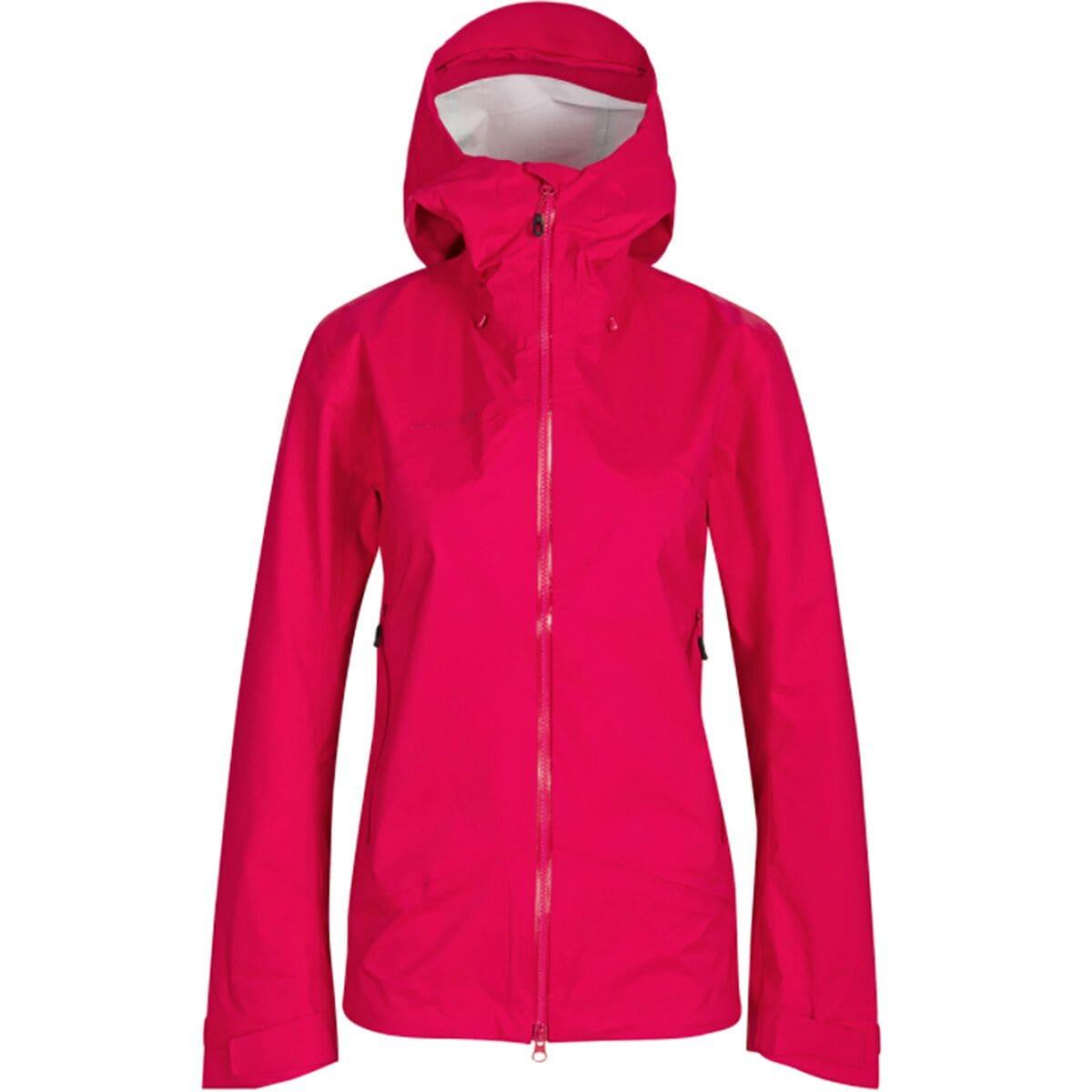 Kento HS Hooded Jacket - Women