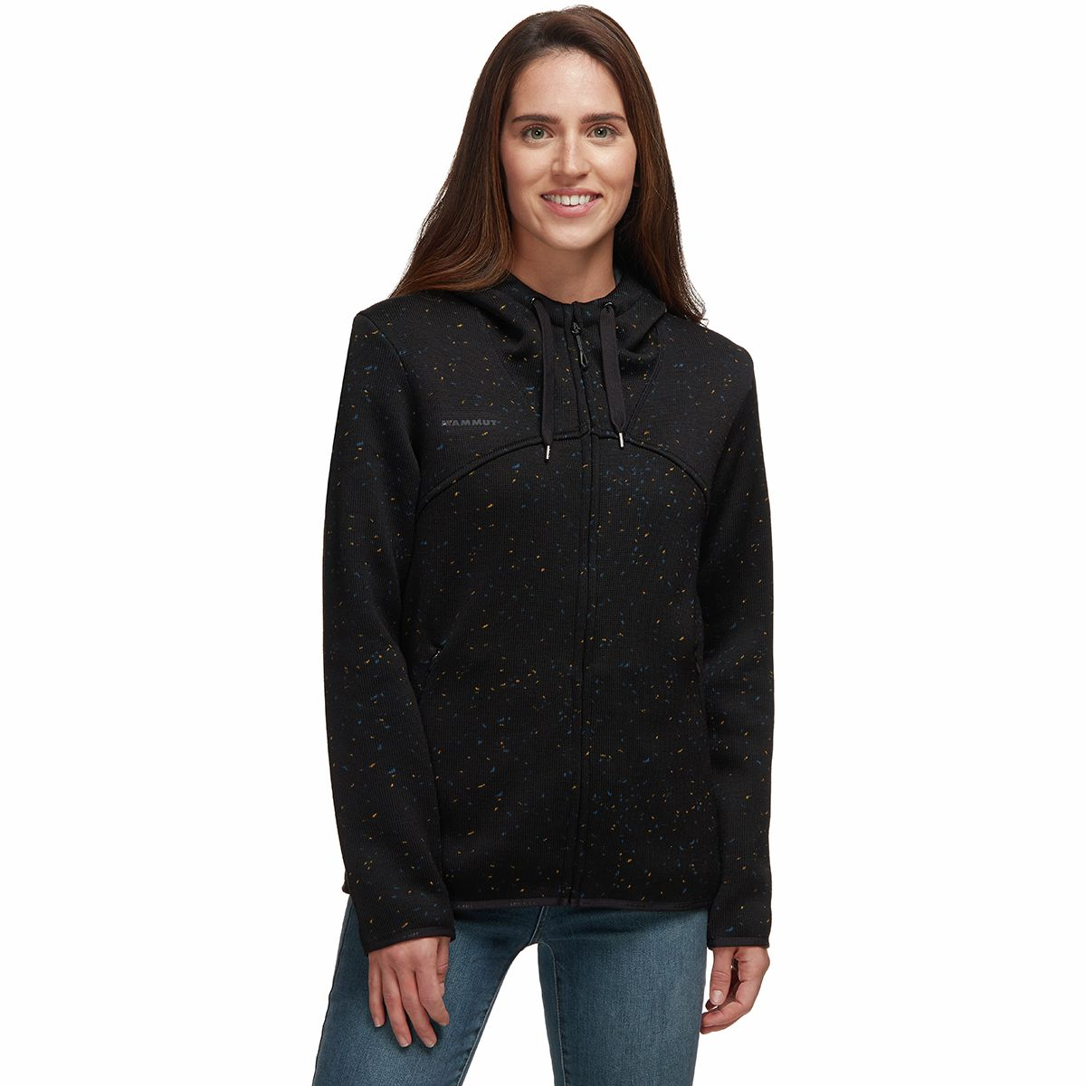 Chamuera Hooded Jacket - Women
