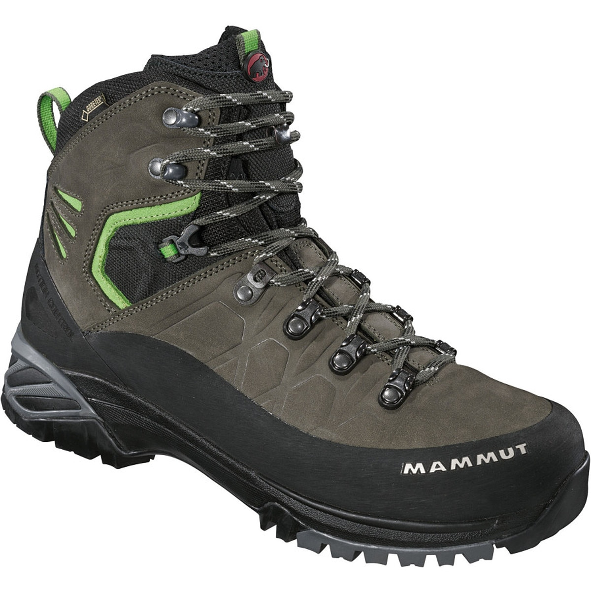 photo: Mammut Pacific Crest GTX