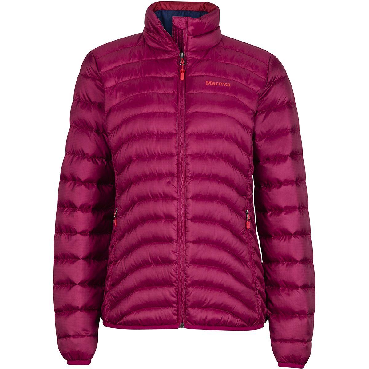 Marmot Aruna Down Jacket - Women