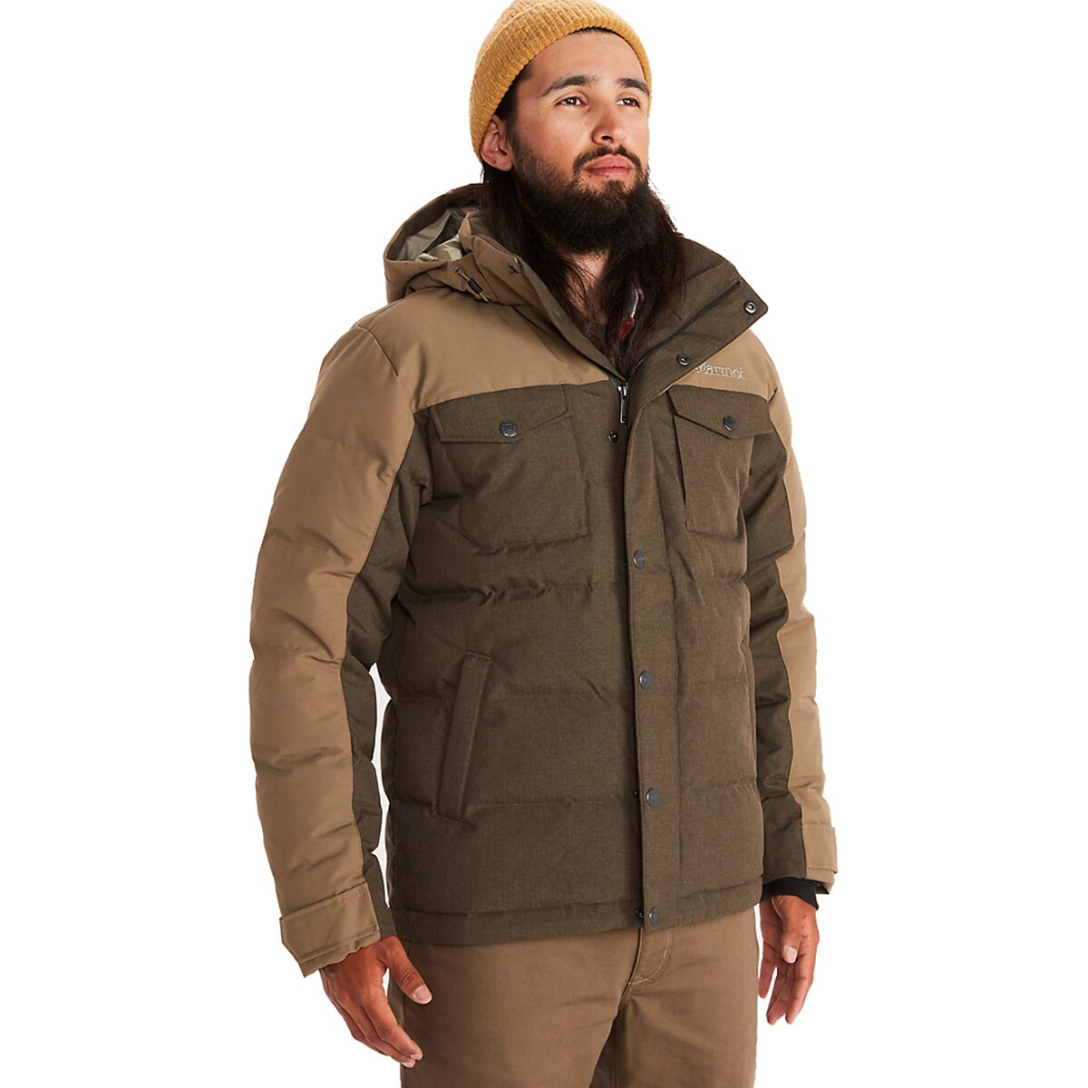 Fordham Down Jacket - Men