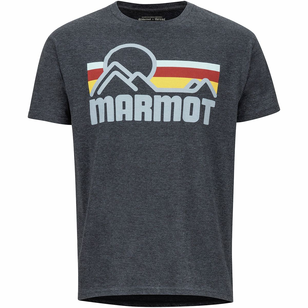 Coastal Short-Sleeve T-Shirt - Men