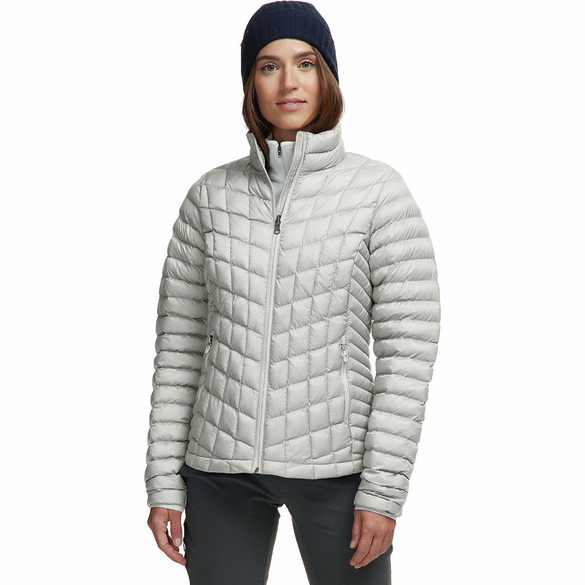 Featherless Insulated Jacket - Women