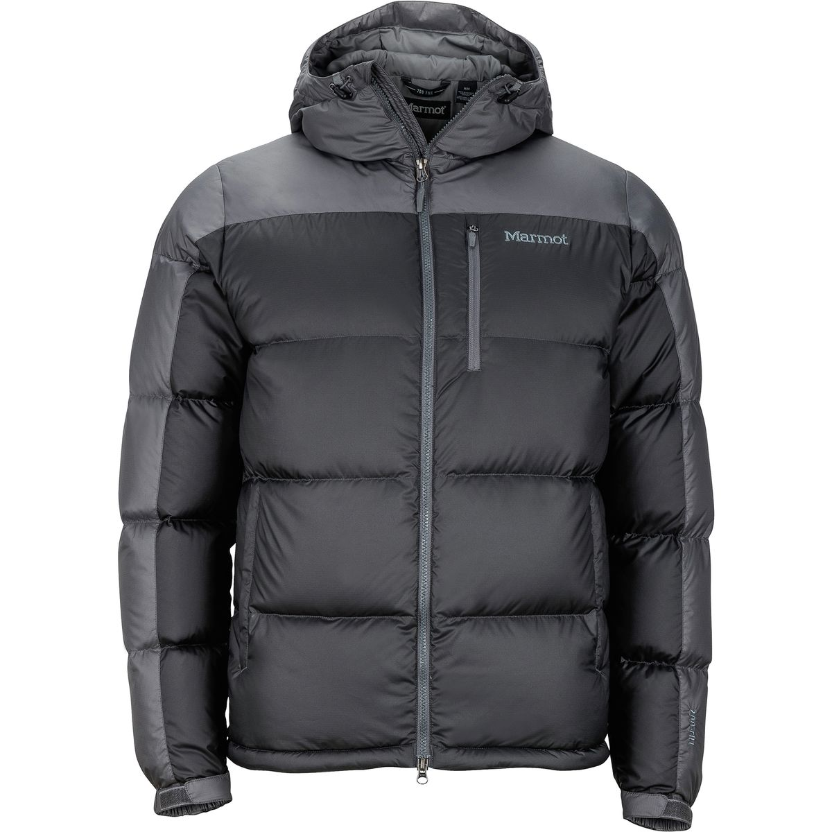 Marmot Guides Hooded Down Jacket - Men