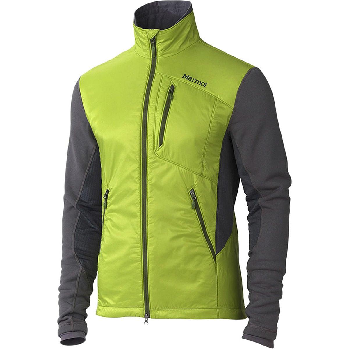 Marmot Alpha Pro Insulated Jacket - Men