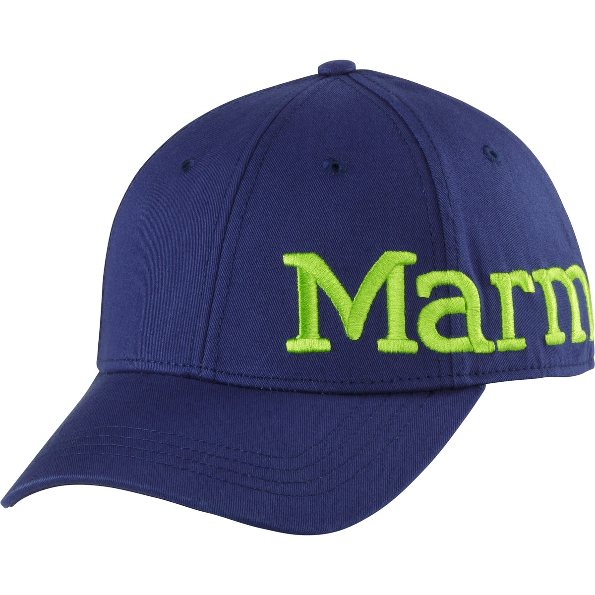 Marmot Name Dropper Hat