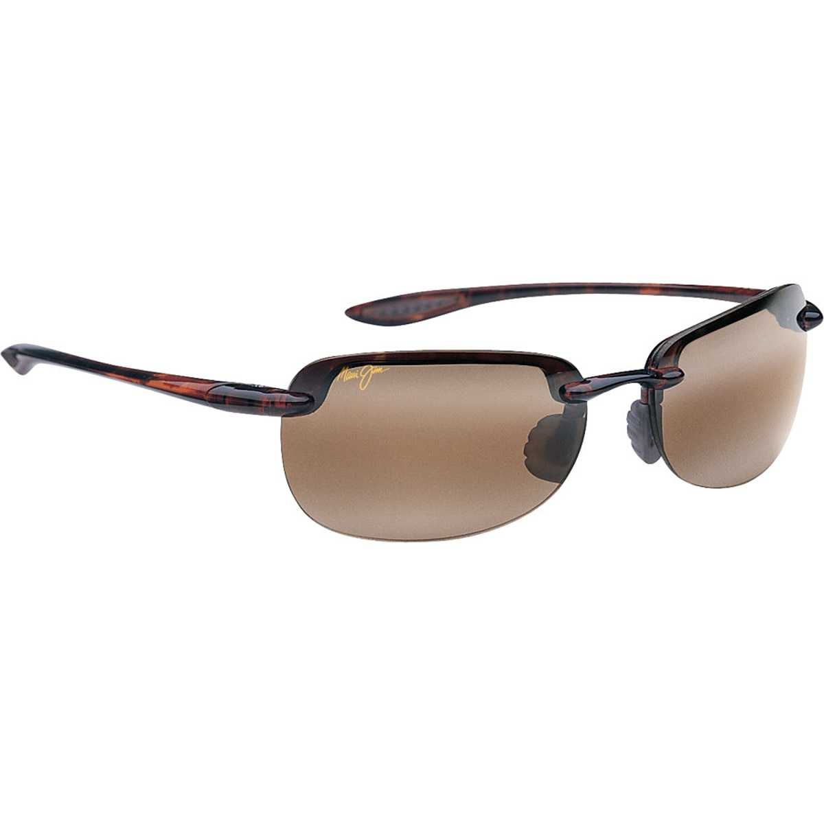 photo: Maui Jim Sandy Beach sport sunglass