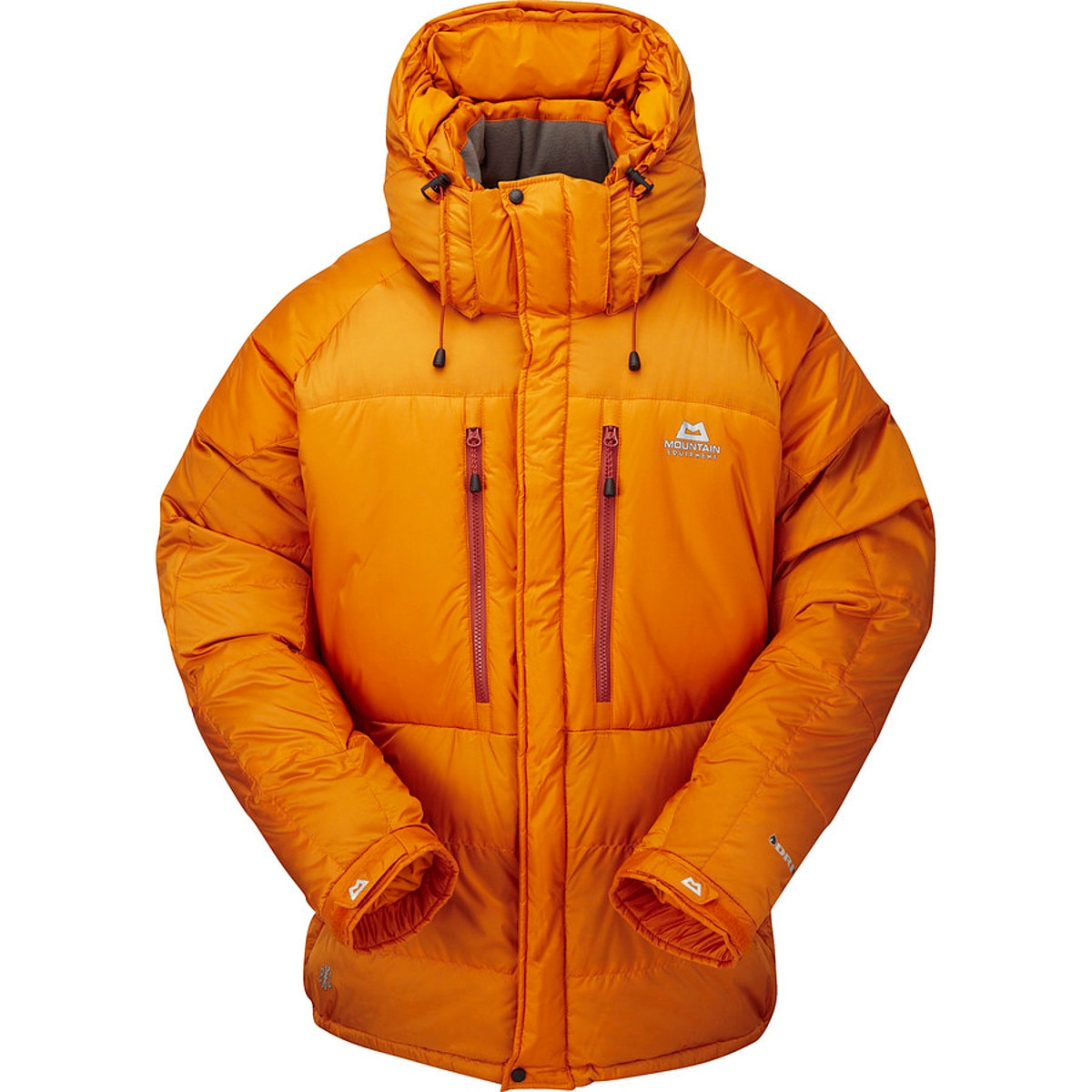 photo: Mountain Equipment Annapurna Jacket
