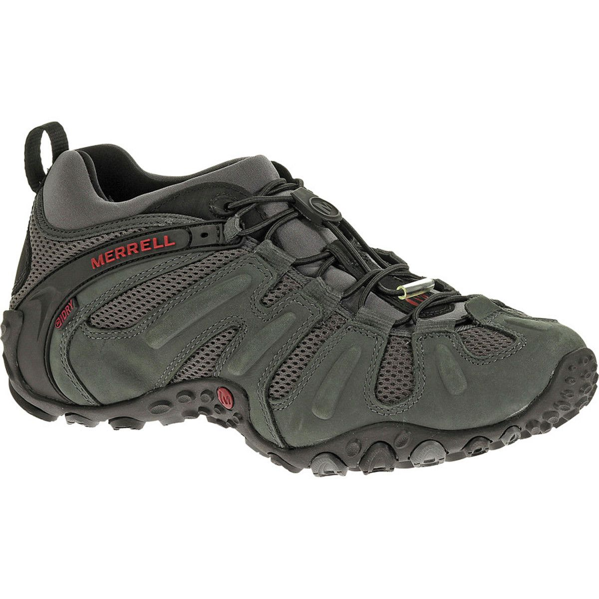 Merrell Chameleon Prime Stretch Waterproof Hiking Shoe - Men