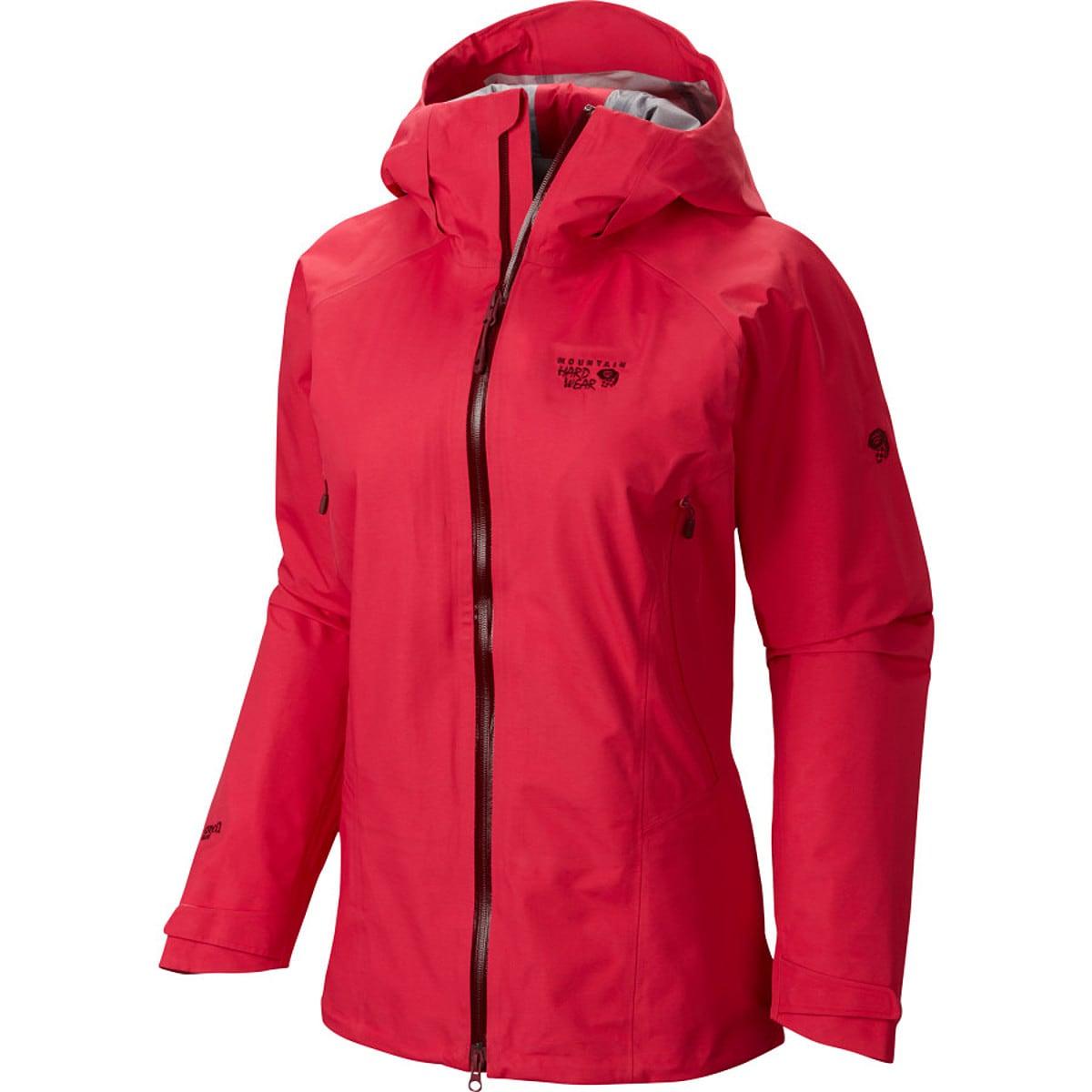Mountain Hardwear Torsun Jacket - Women
