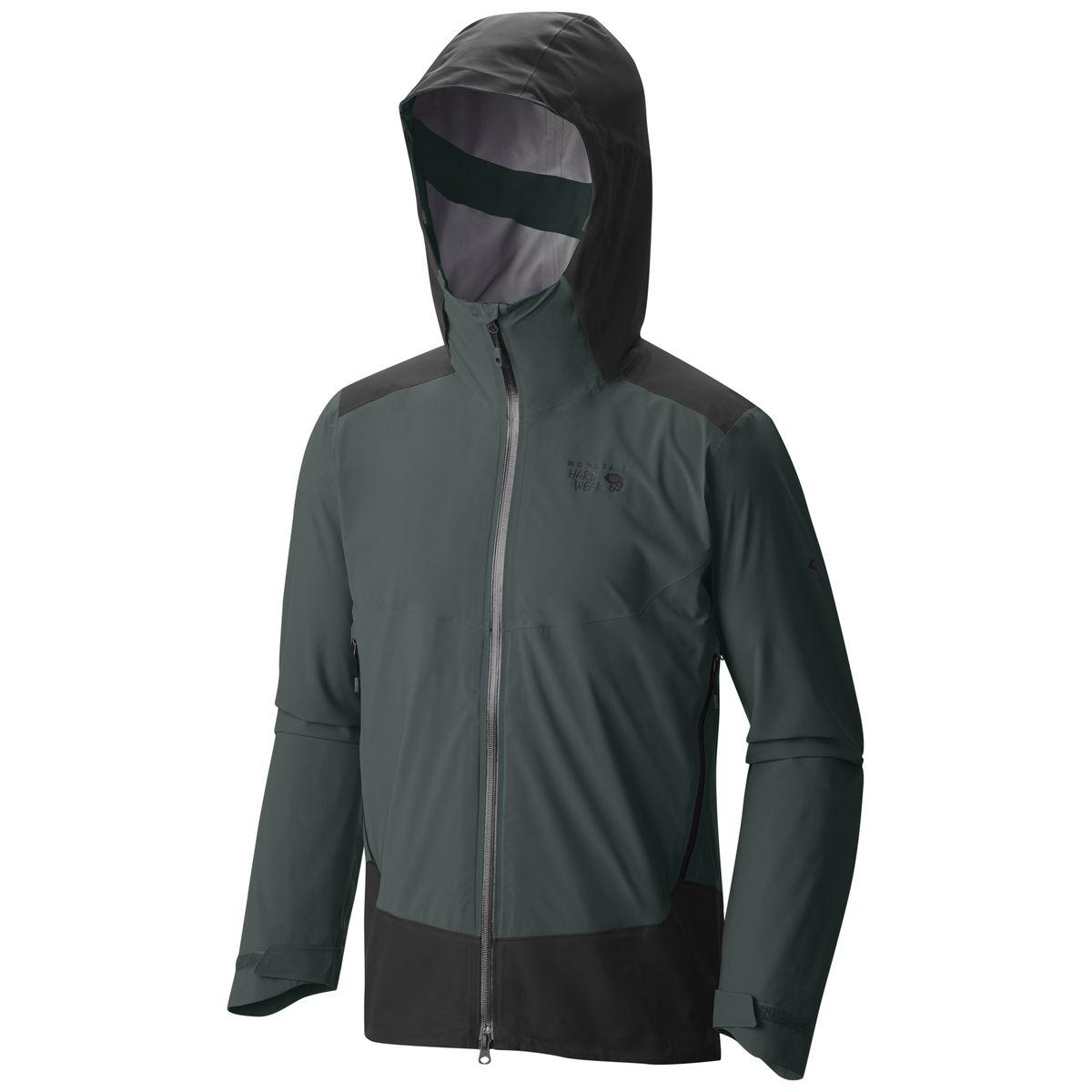 Mountain Hardwear Torzonic Jacket - Men