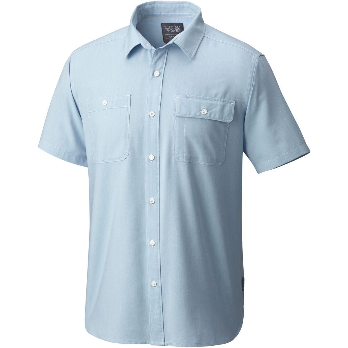 Mountain Hardwear Drummond Utility Shirt - Men