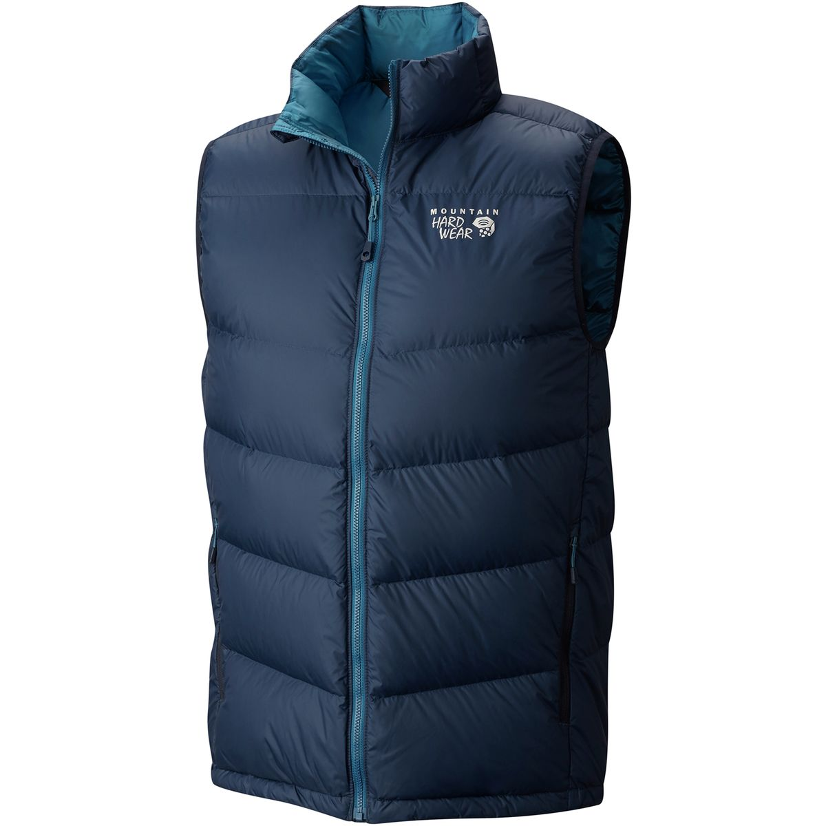 Mountain Hardwear Ratio Down Vest - Men