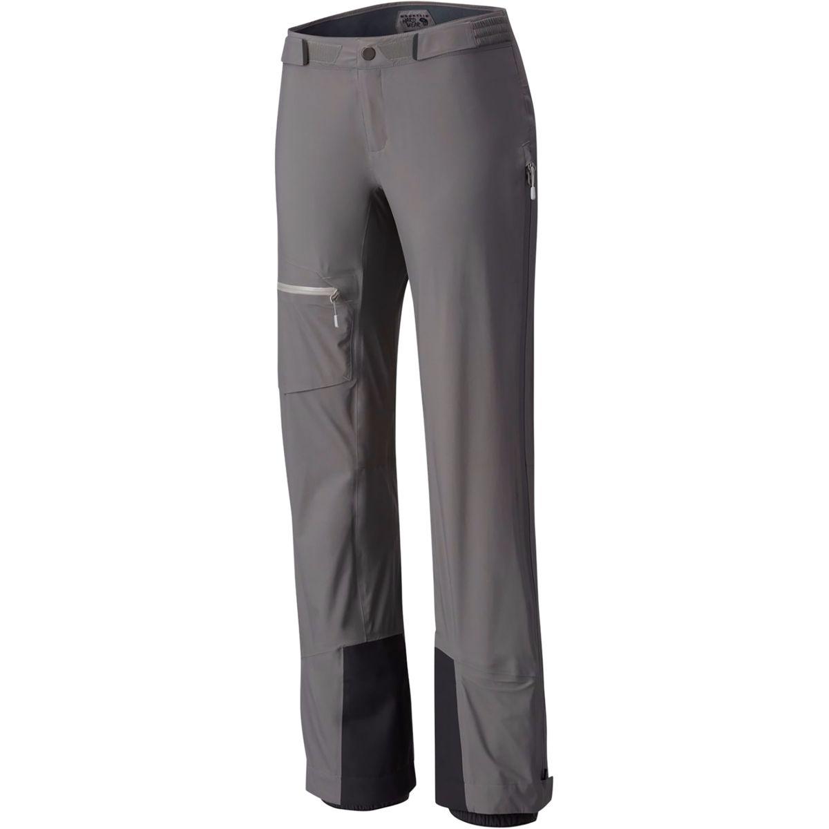 Mountain Hardwear Superforma Pant - Women