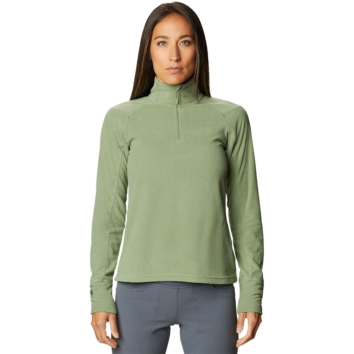 Microchill 2.0 Zip T Fleece Jacket - Women