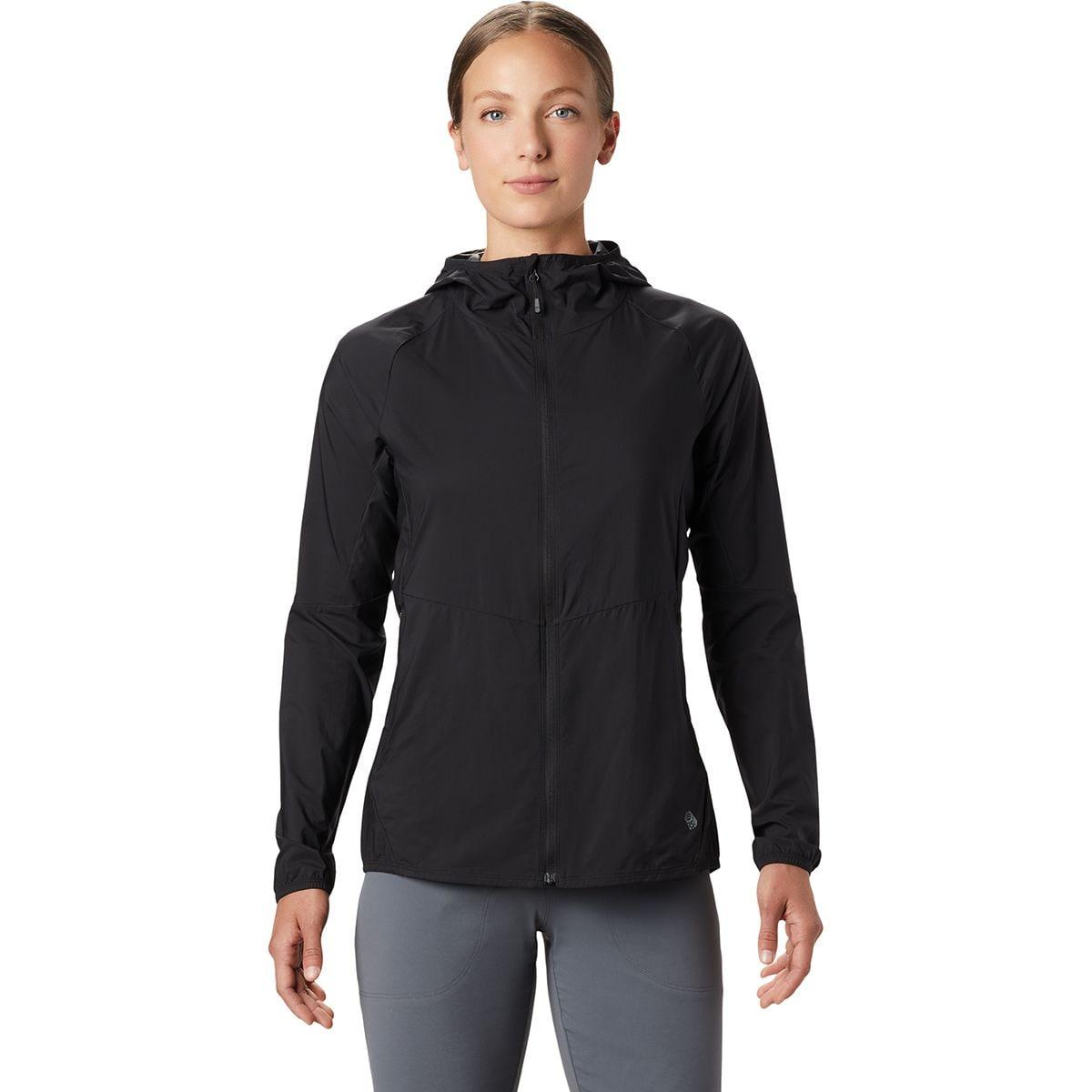 Kor Preshell Hooded Jacket - Women