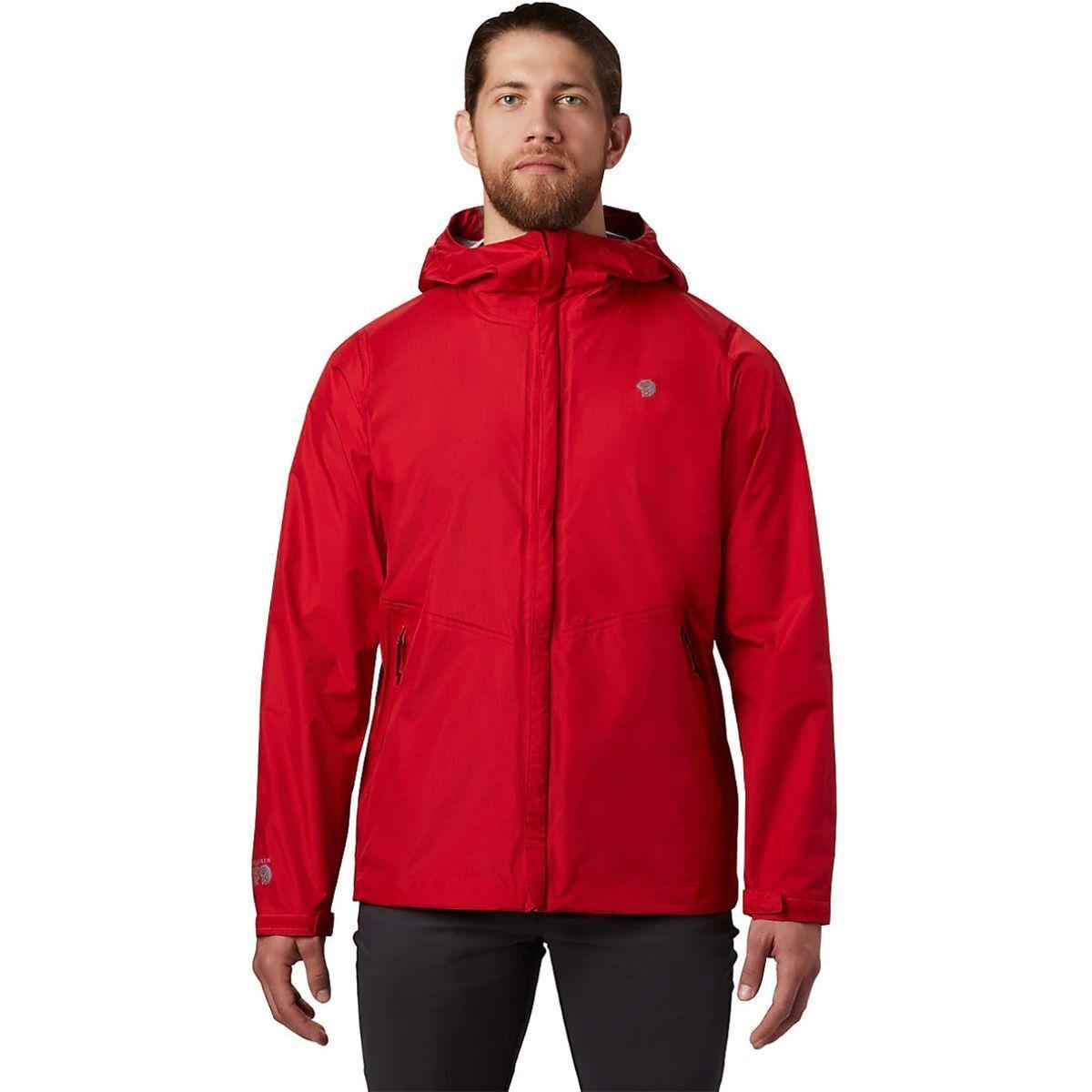Acadia Jacket - Men