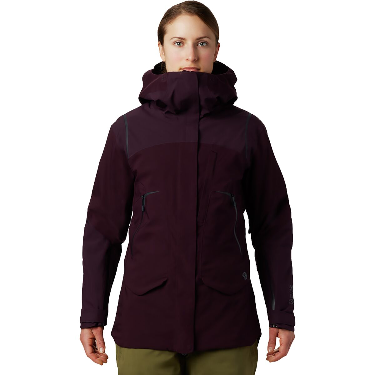 Boundary Line GTX Insulated Jacket - Women