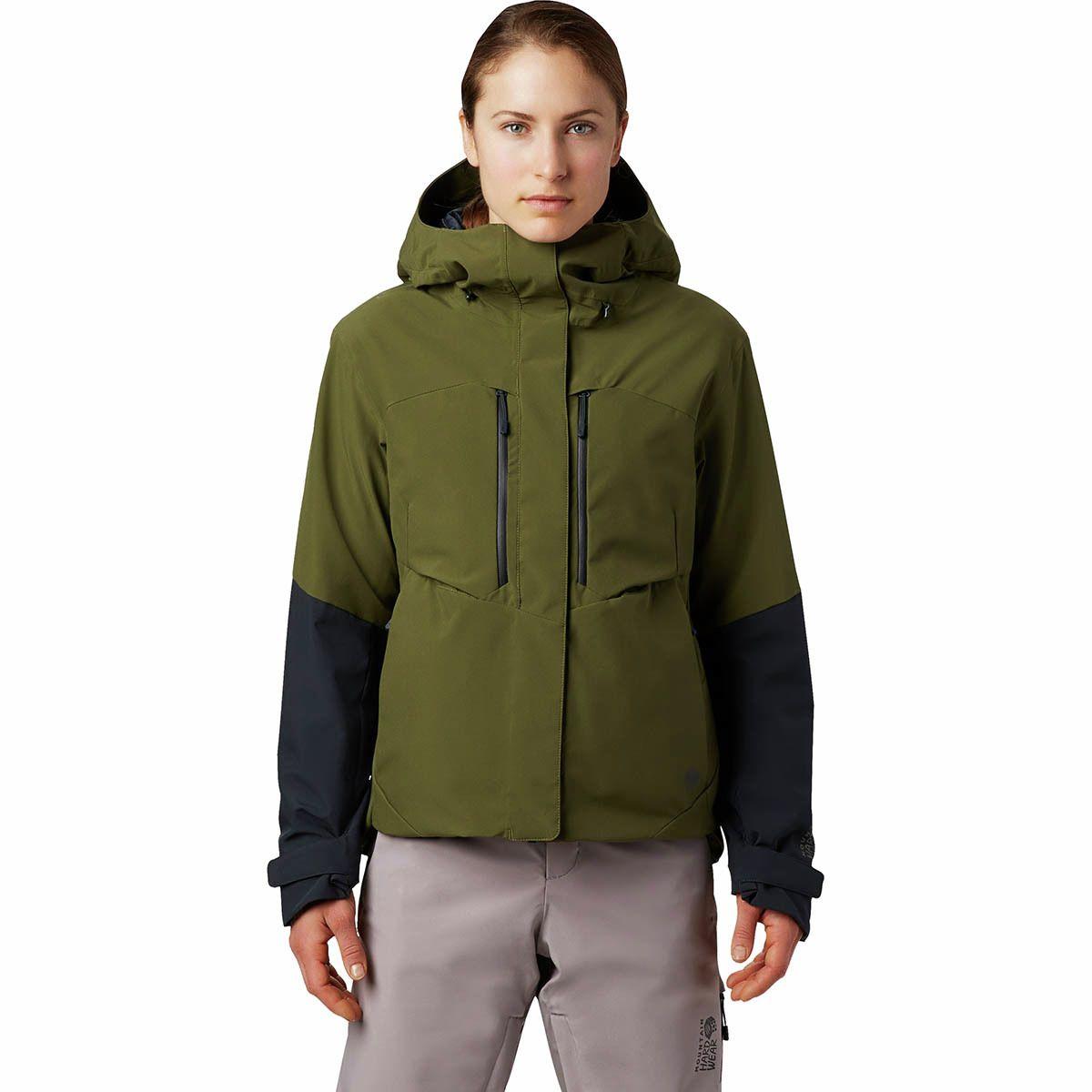 Firefall 2 Insulated Jacket - Women