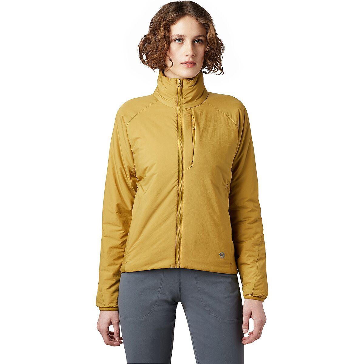 Kor Strata Jacket - Women